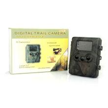 Câmera de trilha digital infravermelha