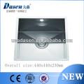 Évier commercial industriel en acier inoxydable santiny DS4444