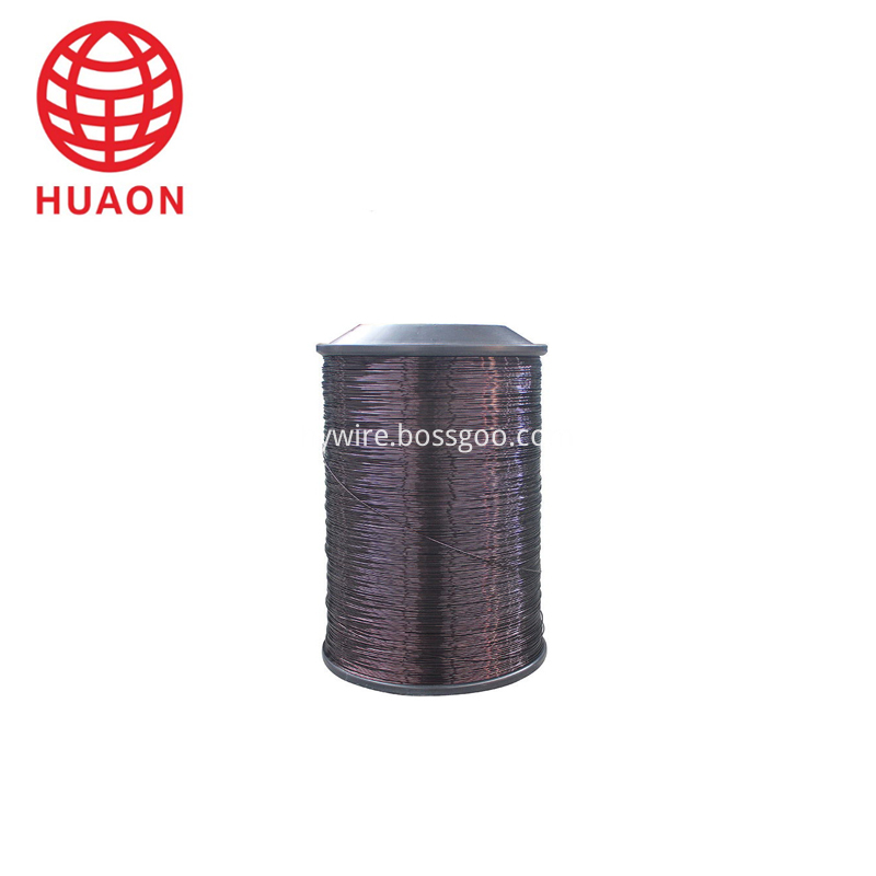 EI/ AIW Enameled Aluminium Wire