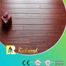 12mm E0 HDF AC4 Embossed Hickory Waterproof Laminated Floor