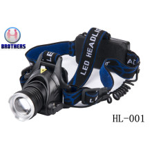 Portable Outdoor Working LED Headlamp (HL-001)