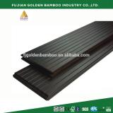 Moso Deep Carbonized Outdoor floor deck