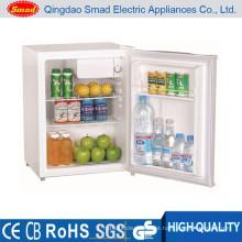 mini refrigerador nacional barato com fechamento e chave