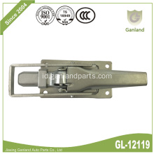 Tugas Berat Dropside Pesca Lock Fastener Toggle Latch