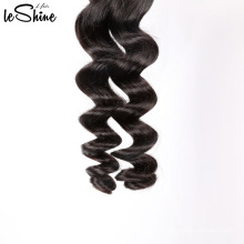 Overnight Shipping Virgin Cuticle Aligned Bundles And Loose Wave Closure
