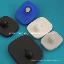 Clothes Plastic Anti-Theft Magnetic Clasp Mold