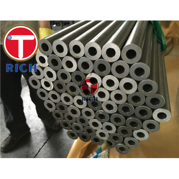 untuk Steam Turbine-Gear Unit Alloy Steel Tubes AISI8620