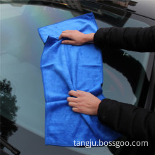 micro fiber cloth for car wash