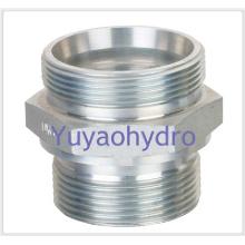 Weld Fittings of Hydraulic Jic 37 Deg Flare Tube Fittings