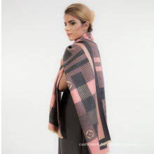 2017 manufacturer alibaba elastic high quality new fashion viscose scarf
