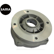 Aluminum Alloy Die Casting for Motor Head Cover with Machinining
