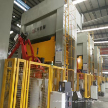 SINGLE-ACTION SHEET STAMPING HYDRAULIC PRESS