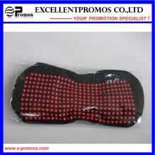 2015 promocional moda deportiva personalizada anti-deslizamiento calcetines (EP-S58403)