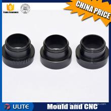 CNC OEM Custom Usinagem, CNC Torneamento de peças de alumínio Usinagem com revestimento de superfície de revestimento