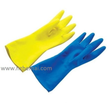 Clean Room Latex Household Work Glove