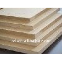 16mm MDF for Middle East Market