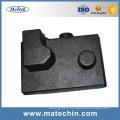 Bon prix adapté aux besoins du client de moulage de sable de fonte ductile de haute qualité