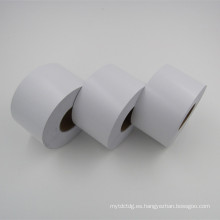 save 30% custom usage linerless paper roll sticker