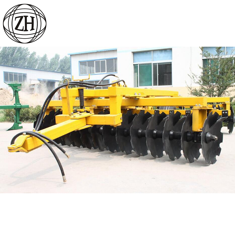 Compact Tractor Disc Harrow Bearing Housing