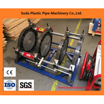 Sud315h Hot Selling HDPE Pipe Welding Machine