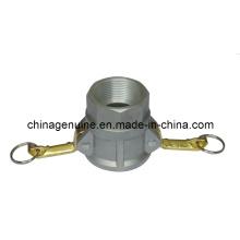 Женская концевая нить Zcheng Zcc-D Тип