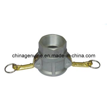 Zcheng Female End Thread Zcc-D Type