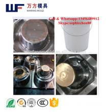 China supply quality products plastic bucket mould for paint/plastic pail mold for paint