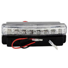 Daytime running light car lamp 8 pcs3528
