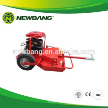 ATV topper mower