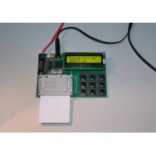 Card PC Control Box / Vending IC Smart Card / Prepay Card Time Controller