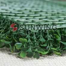 Clôture artificielle bricolage intimité ivy treillis vignes