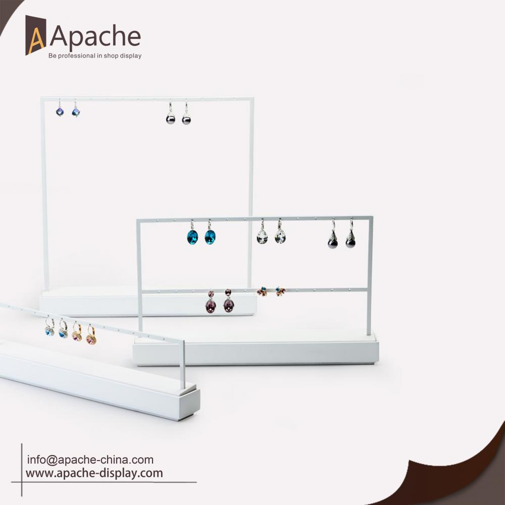 Jewelry Ornaments Show Counter Display Stand