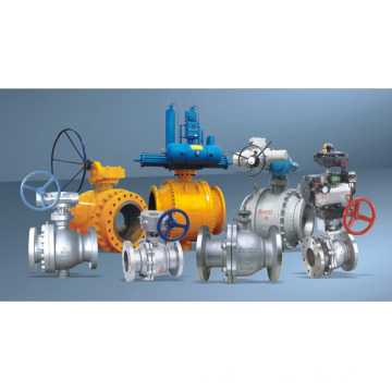 Ball Valve API 602 Valves Accept OEM