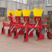 4 Rows presicion maize planter /seeder
