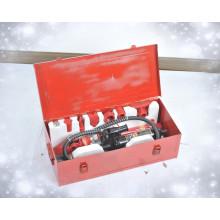 4,3-литровый силовой разъём Irion Box Porta