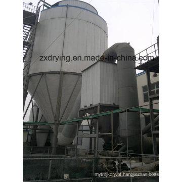 Máquina de secagem por pulverização para pó de ovo Centrifgual LPG