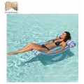 best-selling fabric giant inflatable airplane pool float