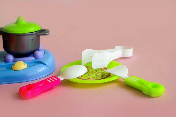 Magic Kitchen Intelligence Game Toy voor kinderen