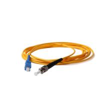 SC-ST / APC SM SX Fibra Óptica Patch Cord