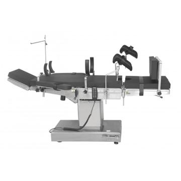 C-Arm+compatible+electrical+hydraulic+Operating+Table