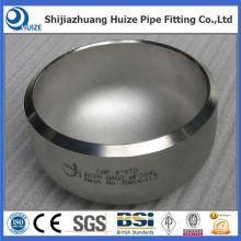 ASTM A403 WP304/L Buttweld कैप्स