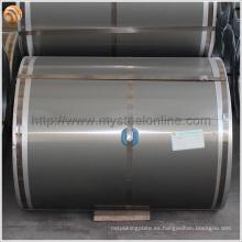 Núcleo de hierro de silicio usado Hoja de acero eléctrico de silicio Precio de Jiangsu