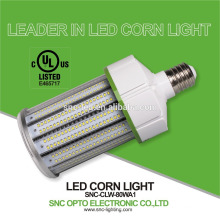 400w metal halide led replacement lamp 80w led corn light UL cUL listed dust proof led corn light led corn lamp