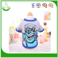 Eco-friendly Pet Clothes Monsters Inc T-shirt Dog Clothes Summer
