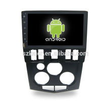 Quad core! Android 6.0 voiture dvd pour Renault L90 avec écran capacitif de 8 pouces / GPS / lien miroir / DVR / TPMS / OBD2 / WIFI / 4G