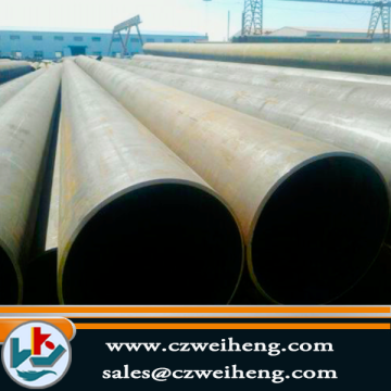 DN1000 large diameter lsaw steel pipe