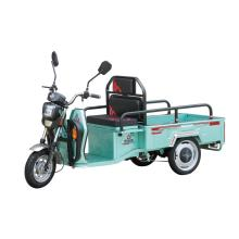 Small three wheel Recreational electricall tricycle