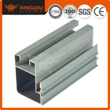 Toutes sortes de fenêtres et portes de traitement de surface en aluminium