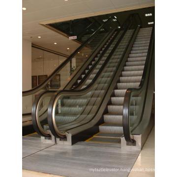 Vvvf Escalator