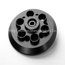 CNC Aluminum Machinery Parts, Products in CNC Aluminum Anodized